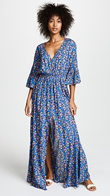 Surry Maxi Dress