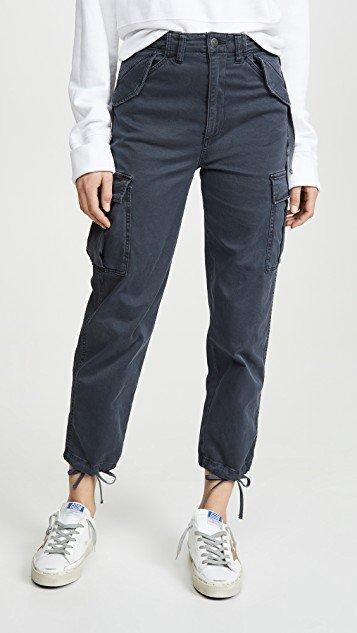 The Kai Cargo Pants