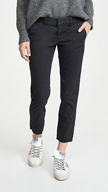 East Hampton Pants