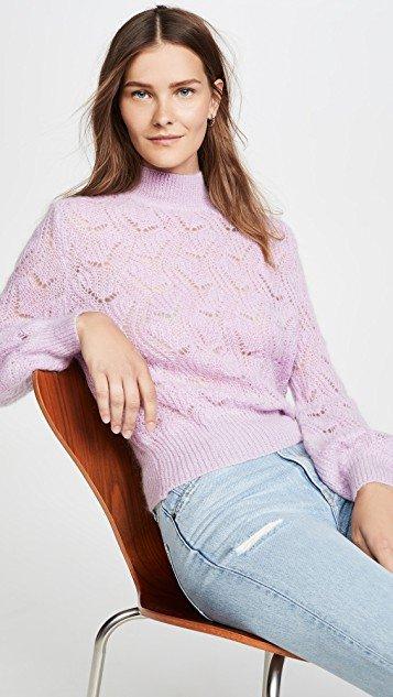 Audra Sweater