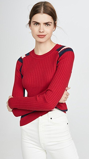Julee Crew Sweater