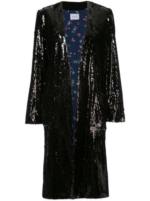 Racil Vivien Sequin Jacket - Farfetch
