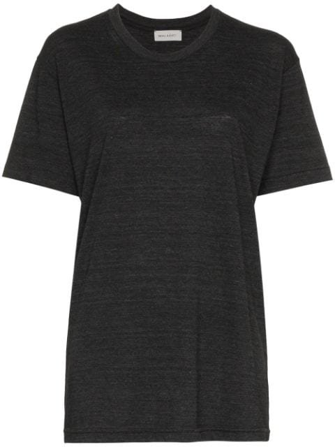 Beau Souci Short Sleeve Cotton t-shirt - Farfetch