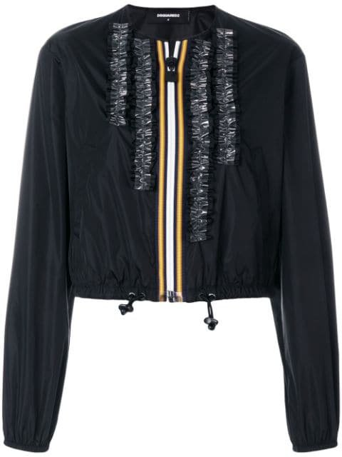 Dsquared2 DSQUARED2 x Kway Jacket - Farfetch