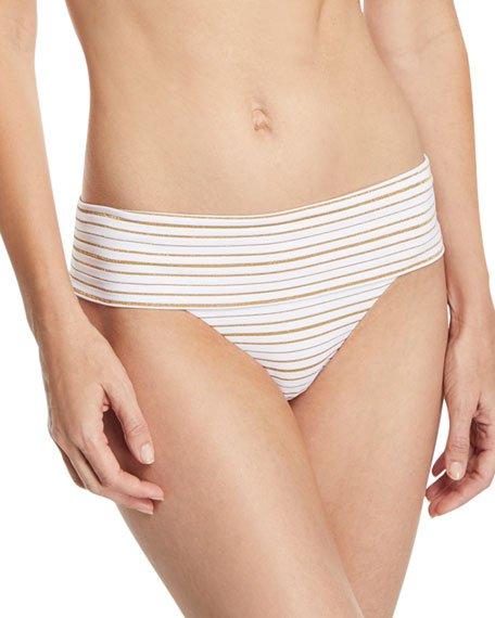 Brussels Luxe Swim Bikini Bottoms