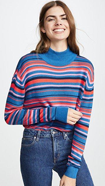 The Marlene Sweater