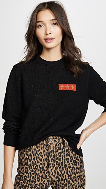 Emperor Sweater