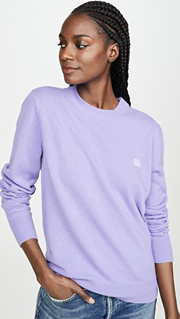 Kalon Face Knitwear