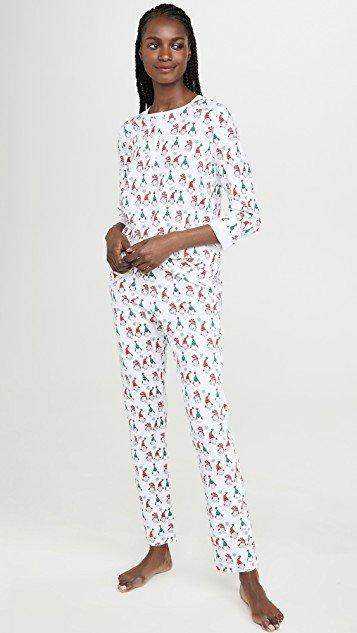 Gnoels Pajamas