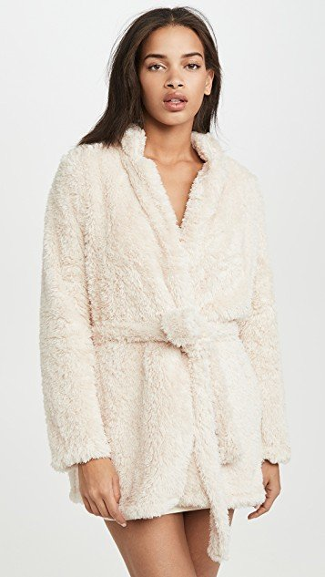 Aritha Novelty Robe