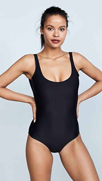 Tank Swimsuit