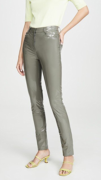 Skinny Trouser Jeans