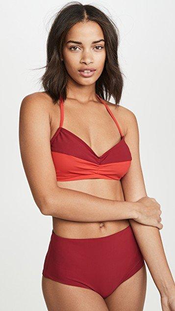 Cole Bikini Top