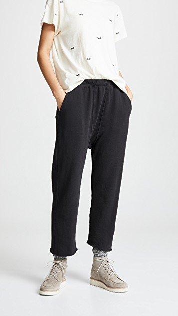 The Pajama Sweatpants