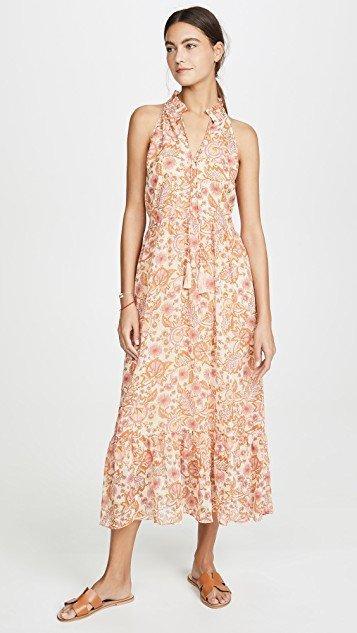 Maribelle Jannette Dress