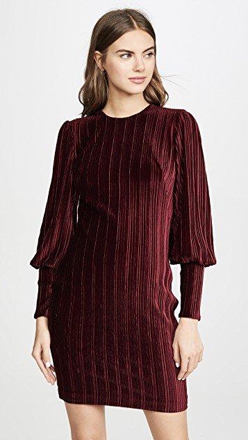 Loxlee Sheath Dress