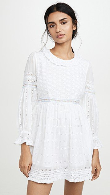Jullian Dress