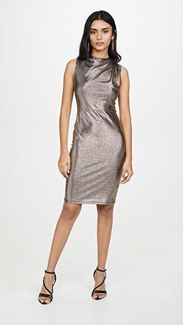 Corinne Sheath Dress