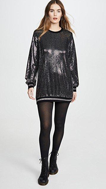 Mirror Ball Dress