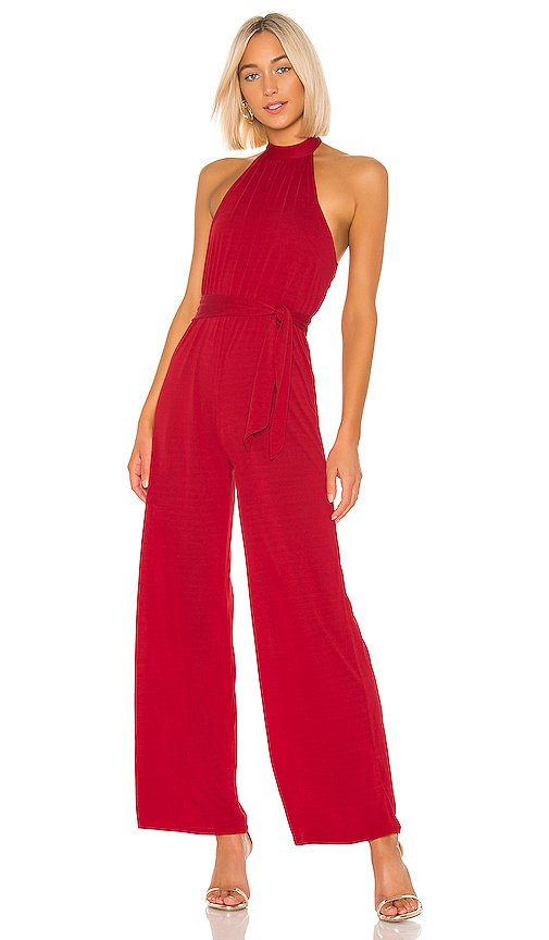 Don\'t Be Shy Jumpsuit