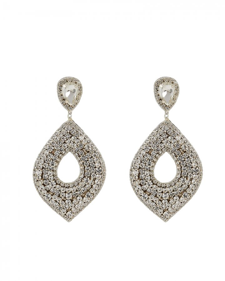 Deepa By Deepa Gurnani Cedani Earrings