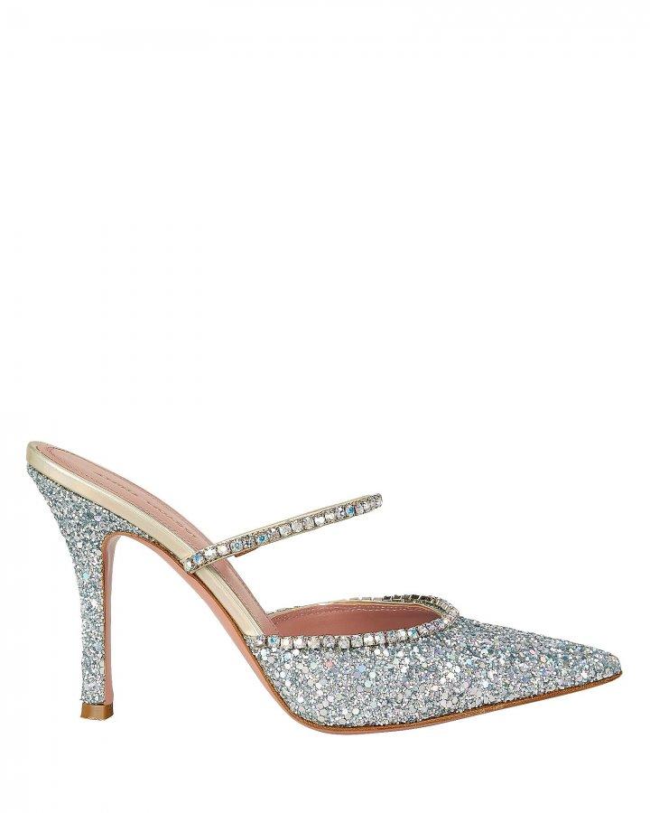 Gilda Glitter Mules