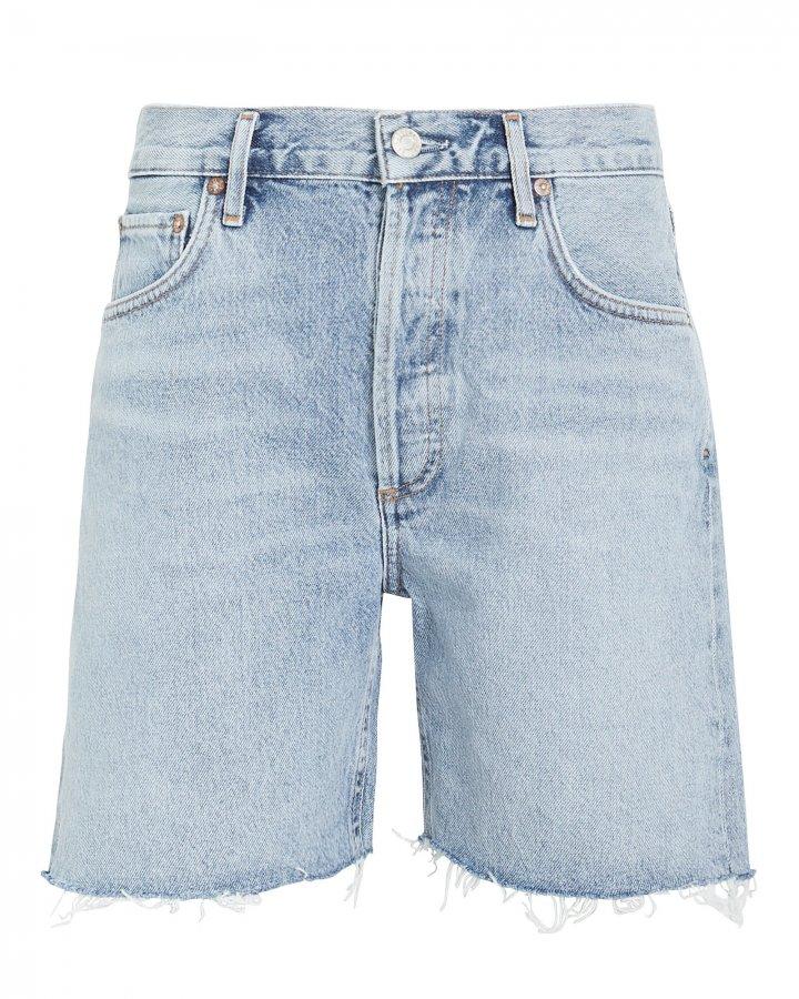 Rumi Denim Shorts