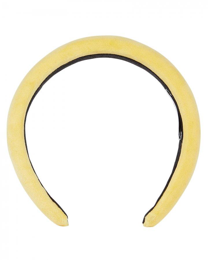 Alice Velvet Headband