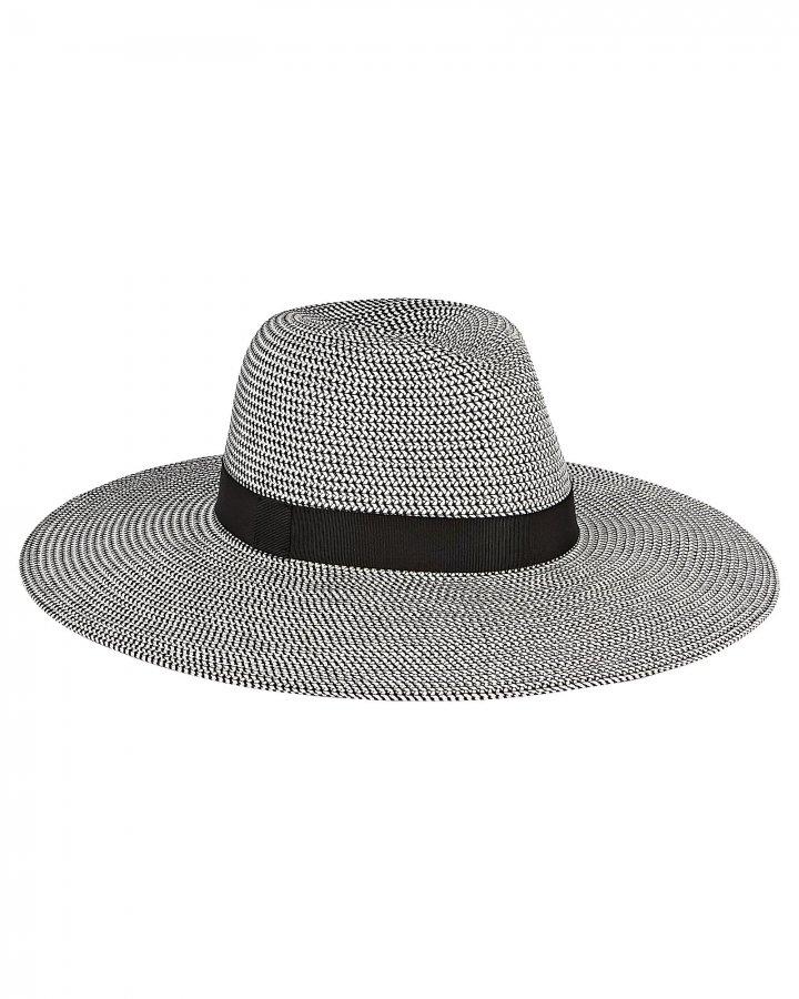 Emmanuelle Straw Hat