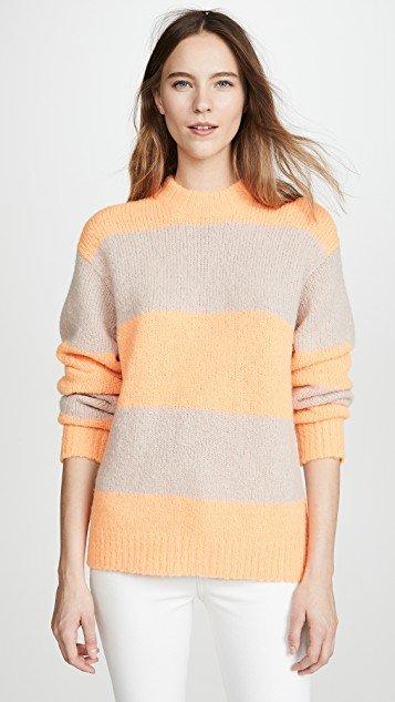 Alpaca Easy Pullover