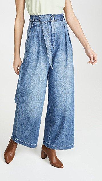 Stella Full Length Pants