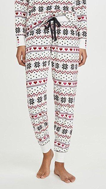 Holiday Love Pants