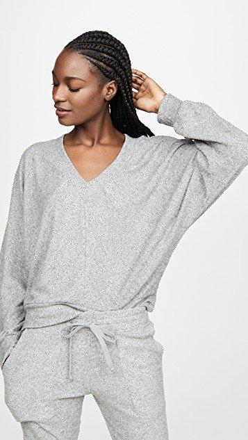Uni Sweatshirt