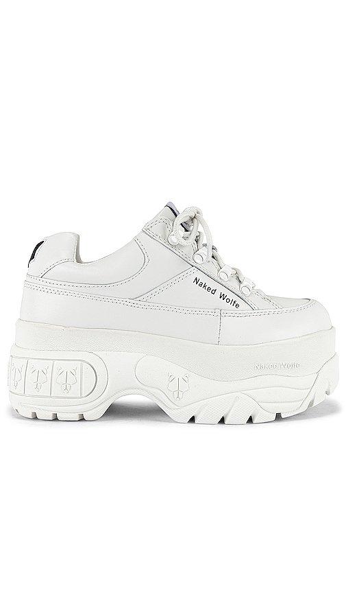Sporty Sneaker