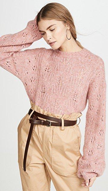 Lihui Sweater