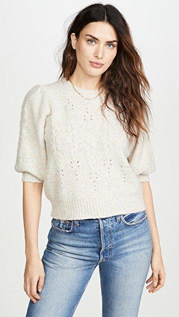 Joza Sweater