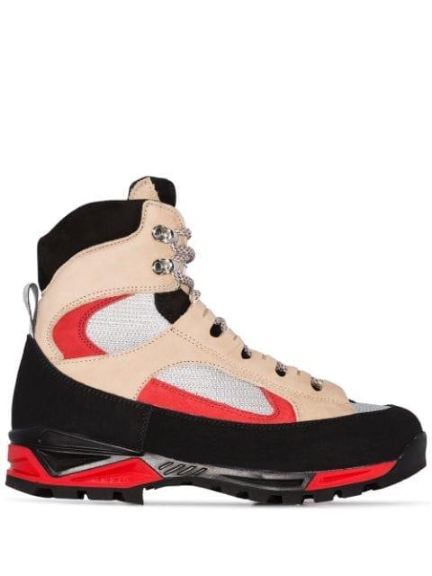 Diemme Civetta Hiking Boots - Farfetch