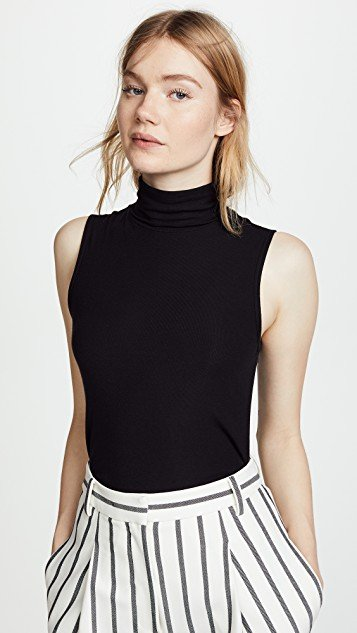 Wendel Sleeveless Sweater