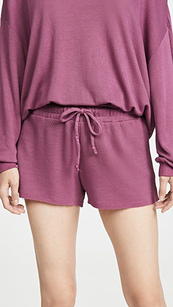 Fall Forever Lounge Shorts