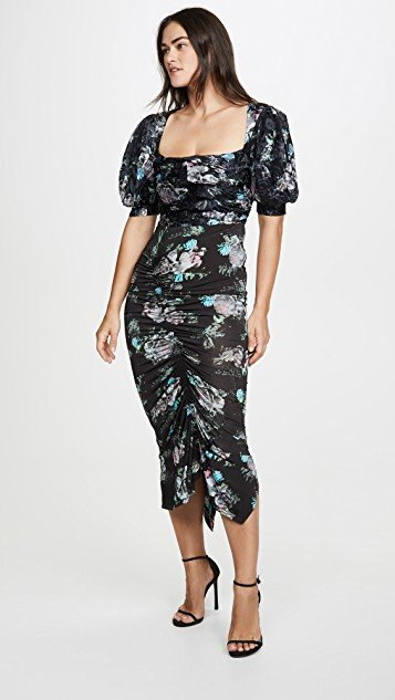 Gizzy Dress