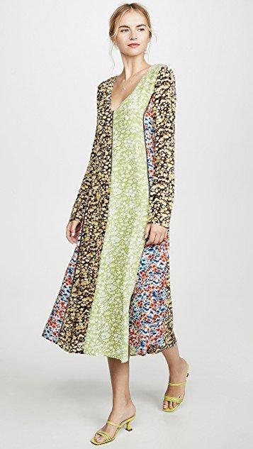 Maca Dress