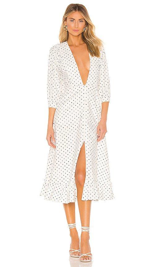 x REVOLVE Candice Dress