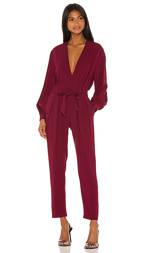 Julliaca Jumpsuit