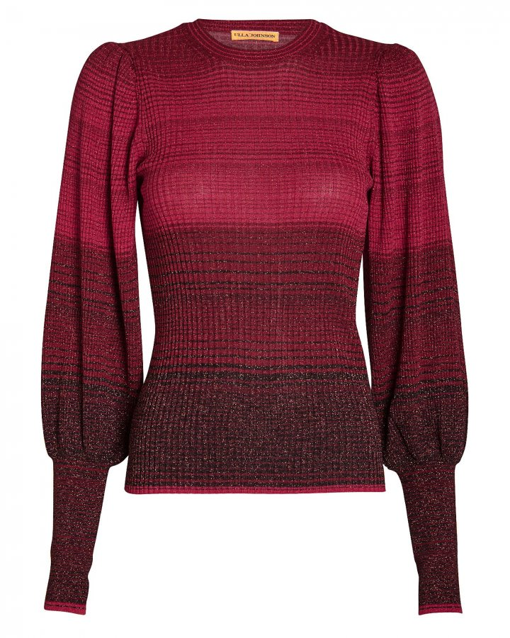 Dax Ombré Knit Sweater