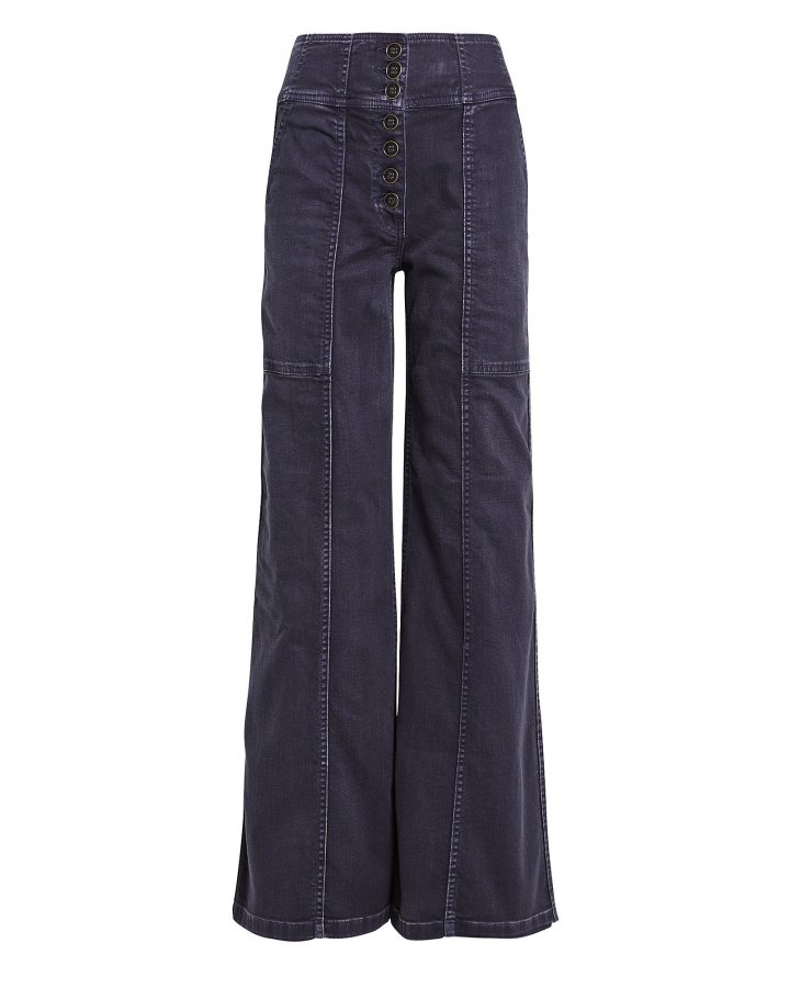 Greer Wide Leg Jeans