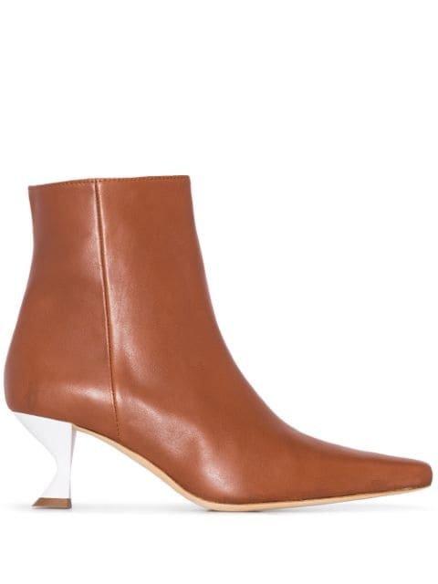 Kalda Silex Ankle Boots - Farfetch