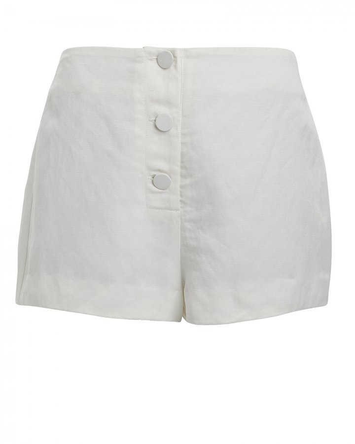 Laney Ultra High-Waist Shorts
