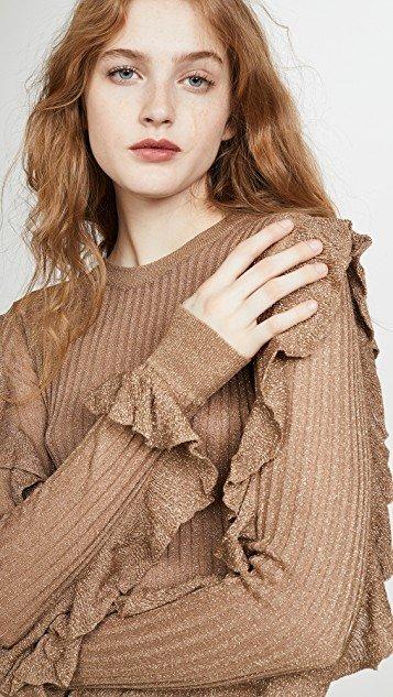 Beza Sweater