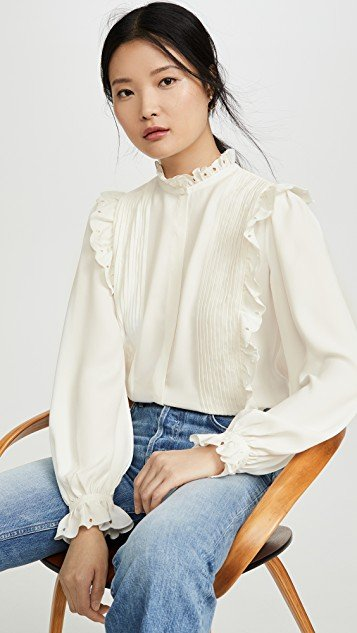 Cheayanne Blouse