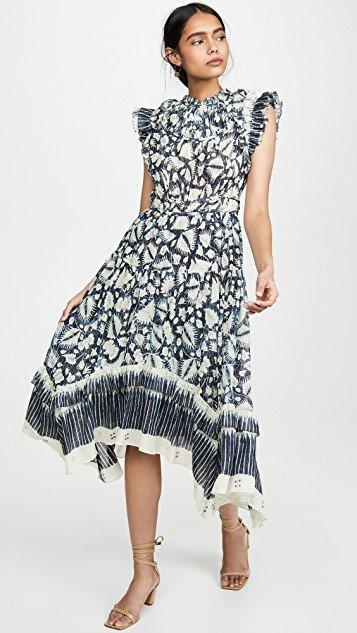 Amalia Dress